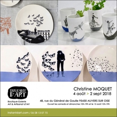 Christine Moquet