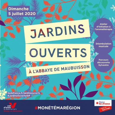 Jardins ouverts